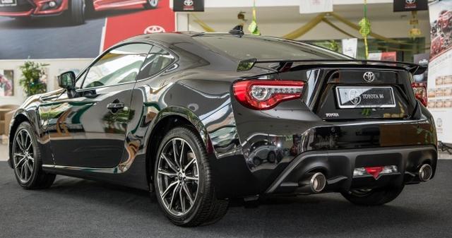 Toyota và Subaru tăng tỷ lệ sở hữu chéo cổ phần - 2