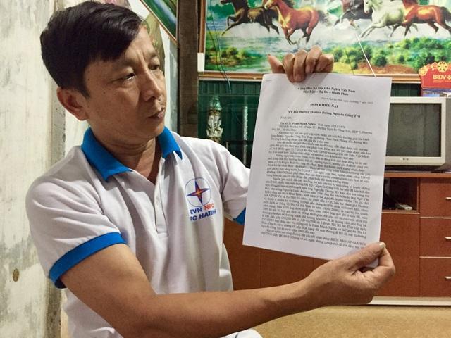 30 năm, 9 đời chủ tịch không làm nổi đoạn đường 592m tại Hà Tĩnh! - 3