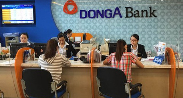 """DongA Bank """"hậu Trần Phương Bình"""": Âm vốn chủ sở hữu, phải """"cầu cứu"""" cổ đông - 1"""