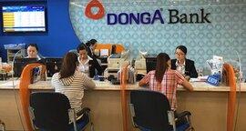 """DongA Bank """"hậu Trần Phương Bình"""": Âm vốn chủ sở hữu, phải """"cầu cứu"""" cổ đông"""