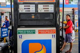 Giá xăng liệu có