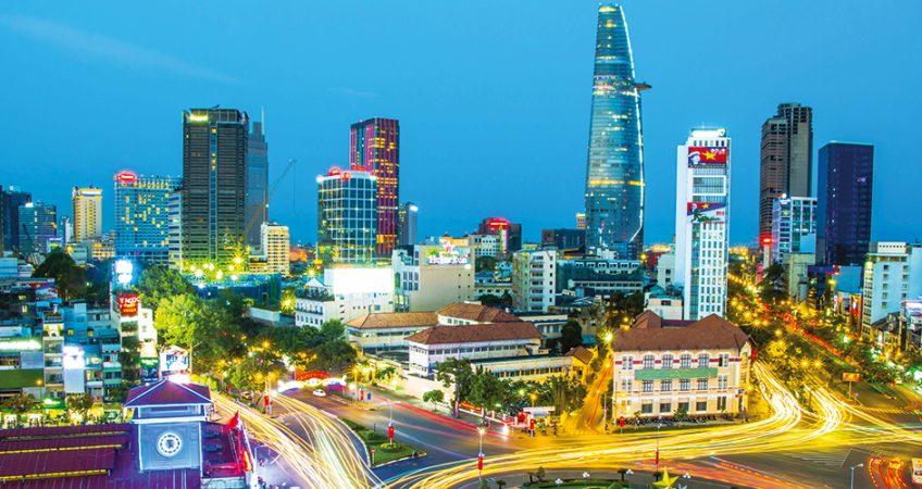 Năm 2045, Việt Nam sẽ là trung tâm sáng tạo hàng đầu châu Á