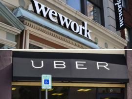 Điểm giống nhau trong thất bại của We Work và Uber, Startup Kỳ lân nào cũng đã từng  trải qua