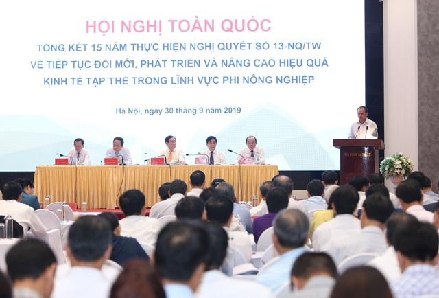 Kinh tế hợp tác xã Việt Nam nhỏ, siêu nhỏ và chưa minh bạch - 1