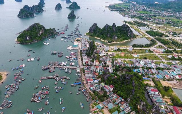 Đề xuất xây khu du lịch nghỉ dưỡng 10.000 tỷ đồng ở Vân Đồn