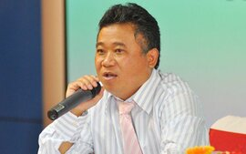 """Liên tục vay hàng trăm tỷ đồng, ông Đặng Thành Tâm đã có """"bảo bối"""" mới?"""