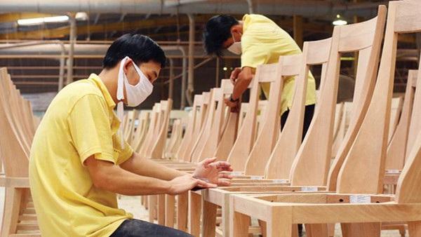 Lo ngại gỗ Việt bị Trung Quốc