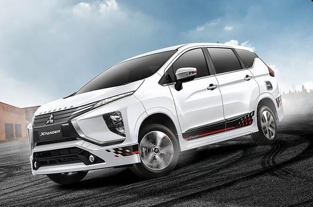Bảng giá ôtô cập nhật tháng 10/2019: Xe sang giảm giá hàng trăm triệu đồng - 3