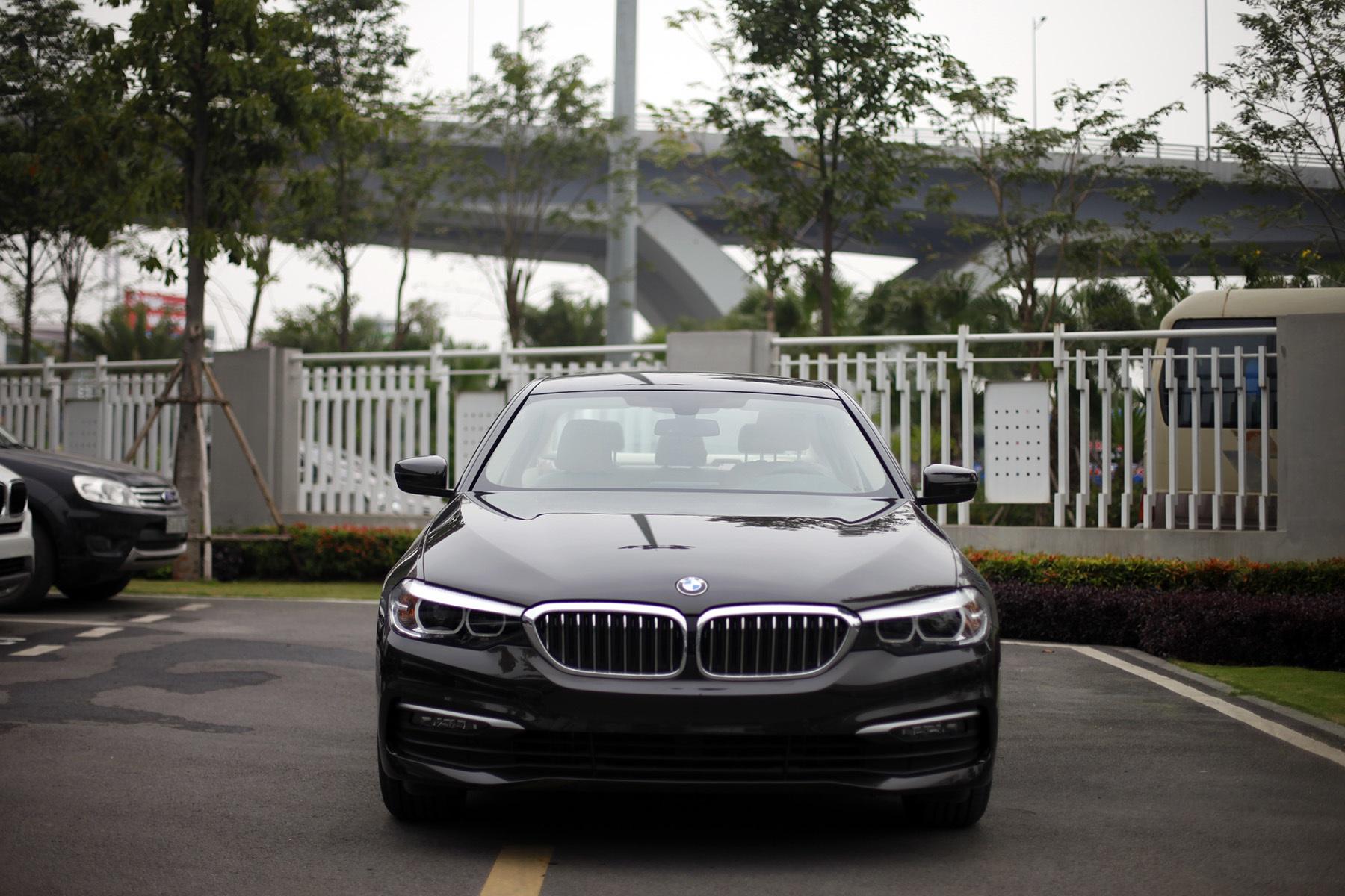 Bảng giá ôtô cập nhật tháng 10/2019: Xe sang giảm giá hàng trăm triệu đồng