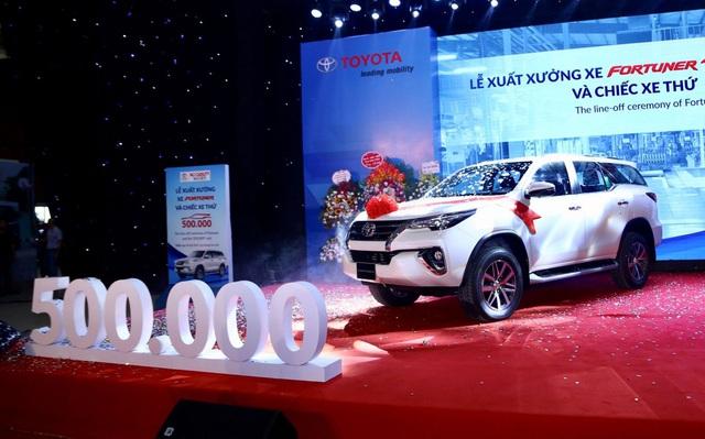 Bảng giá ôtô cập nhật tháng 10/2019: Xe sang giảm giá hàng trăm triệu đồng - 4