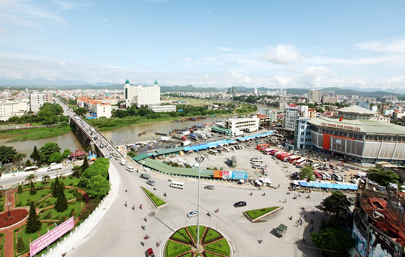 Điều chỉnh quy hoạch chung Khu kinh tế cửa khẩu Móng Cái: Bộ Xây dựng lưu ý gì?