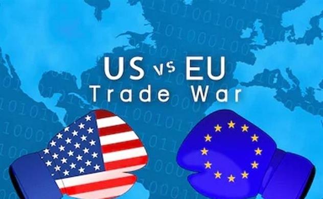Mỹ áp thuế lên 7,5 tỷ USD hàng hóa EU