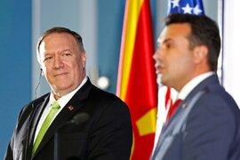 """Mỹ cảnh báo """"các khoản hối lộ"""" của Trung Quốc ở Balkan"""