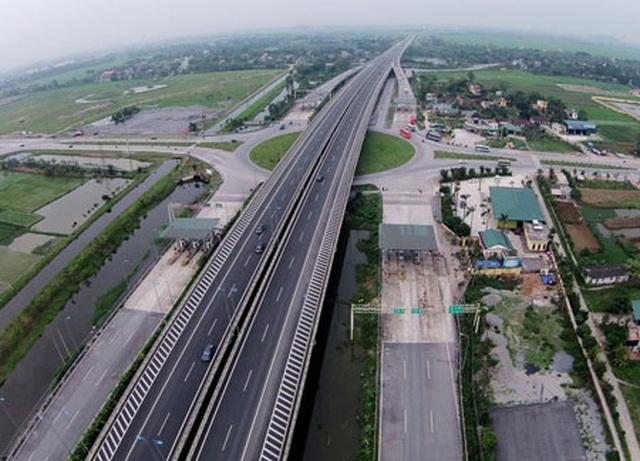 """Cao tốc Bắc - Nam chậm khởi công: Chủ đầu tư """"ém"""" nhà thầu, ưu tiên doanh nghiệp """"quen biết""""? - 1"""