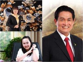 """Choáng ngợp với tốc độ chi """"tiền tấn"""" của vợ và con gái đại gia Đặng Văn Thành"""