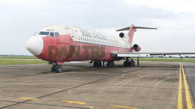 """Cục Hàng không từ chối """"đổi bánh, kẹo lấy máy bay"""" Boeing tại Nội Bài - 1"""