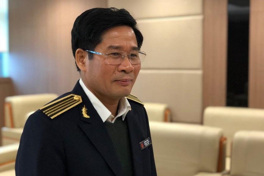 Nhân vụ sư Toàn xin giữ lại 300 tỉ: Kiểm toán dòng tiền khủng ở đền chùa