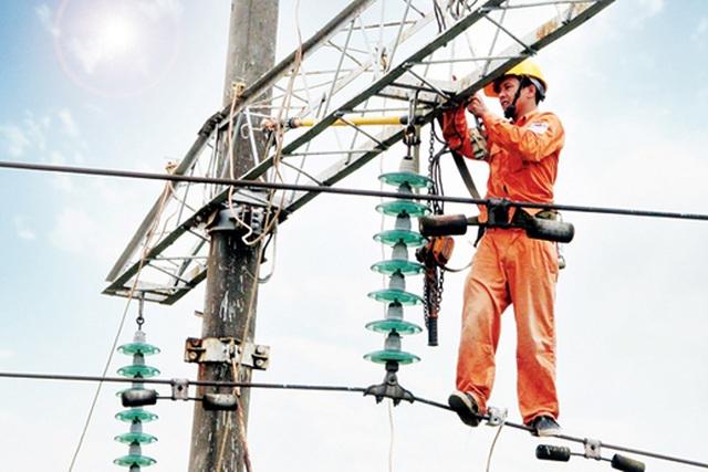 Sắp thiếu điện nghiêm trọng, Việt Nam sẽ phải tăng nhập từ Trung Quốc? - 1