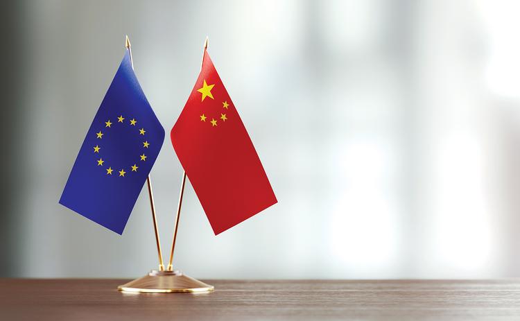 EU áp thuế lên hàng hóa Trung Quốc
