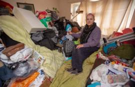 Hi hữu: Gia chủ bị đuổi khỏi nhà mình vì tích trữ quá nhiều… đồ đạc!