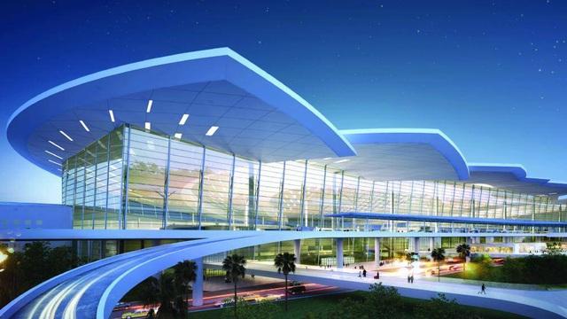 """Hé lộ nguồn vốn """"khủng"""" 4,7 tỷ USD """"rót"""" cho Dự án sân bay Long Thành - 2"""