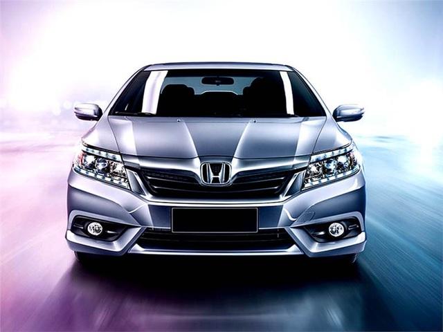 Honda City thế hệ mới chốt lịch ra mắt - 1