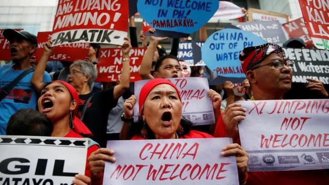 Ảo mộng đằng sau khoản đầu tư 45 tỷ USD của Trung Quốc ở Philippines - 3