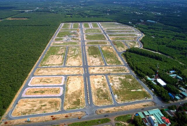 Mở rộng diện tích sân bay Long Thành giai đoạn 1 thêm 700 ha? - 1