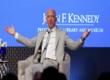 Cần gấp 10 lần chiều dài lịch sử loài người để kiếm tiền như Jeff Bezos!