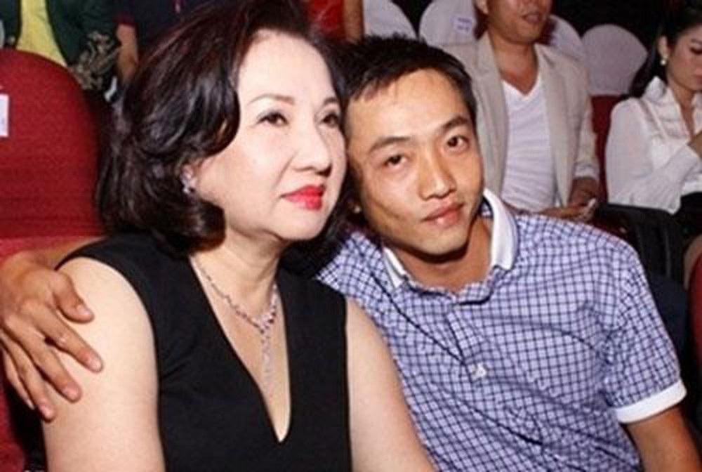 """Bà Như Loan tuyên bố rút khỏi doanh nghiệp do """"Cường đôla"""" điều hành"""