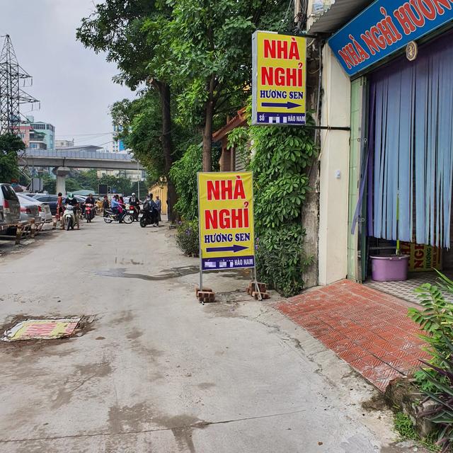 Dân Hà Nội kéo nhau ra nhà nghỉ tắm giặt, tốn tiền triệu mỗi ngày cho sinh hoạt - 2