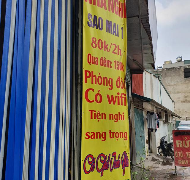 Dân Hà Nội kéo nhau ra nhà nghỉ tắm giặt, tốn tiền triệu mỗi ngày cho sinh hoạt - 5