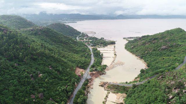 Cam Ranh xin 15 tỷ xây cầu