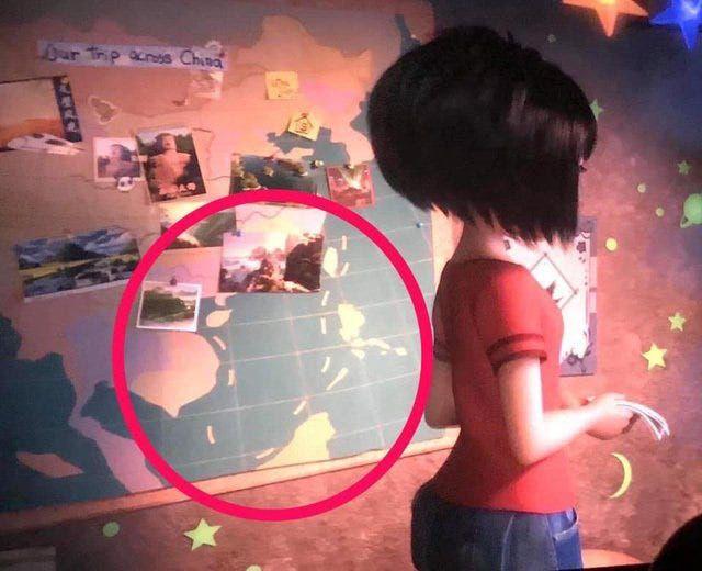 """Malaysia cắt cảnh """"đường lưỡi bò"""" trong phim hoạt hình gây tranh cãi"""