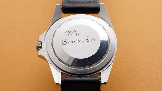 """""""Choáng"""" với chiếc đồng hồ Rolex có giá đắt nhất hành tinh - 3"""