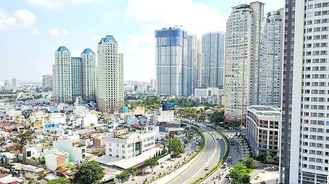 Thủ tướng: Kinh tế Việt Nam thuộc nhóm các nước tăng trưởng cao hàng đầu thế giới - 1