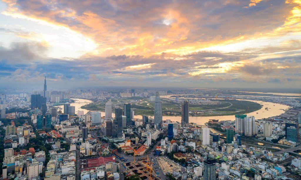 """TPHCM: Các doanh nghiệp bất động sản dẫn đầu """"bảng xếp hạng"""" nợ… thuế"""