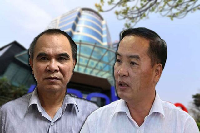 Vụ AVG: Hai sếp lớn Mobifone cùng nhận số tiền hối lộ