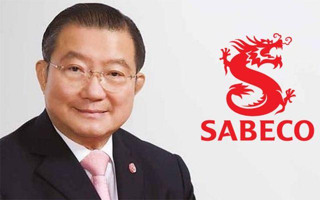 """Phủ nhận tin về tay Trung Quốc, """"ông hoàng bia rượu Việt"""" Sabeco lãi đậm - 1"""