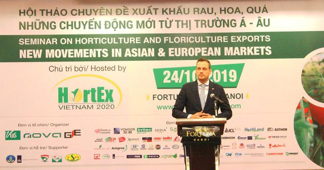 Việt Nam xuất khẩu gần 3 tỷ USD rau quả, Trung Quốc chiếm tới gần 70% - 1