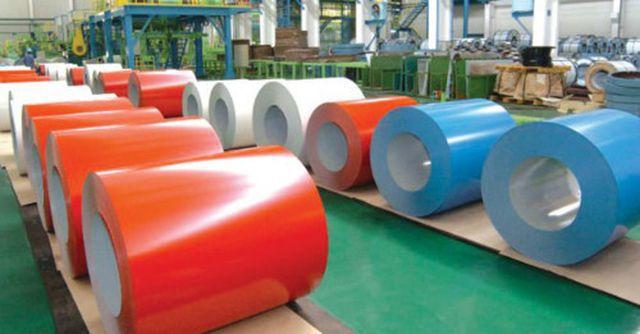 Việt Nam áp thuế bán phá giá tôn màu Trung Quốc, cao nhất hơn 34%