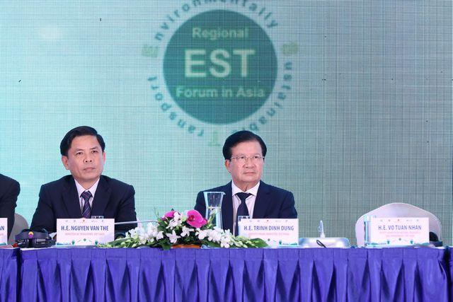 """Phó Thủ tướng: """"Điểm nghẽn"""" giao thông """"cản trở"""" kinh tế Việt Nam phát triển - 2"""