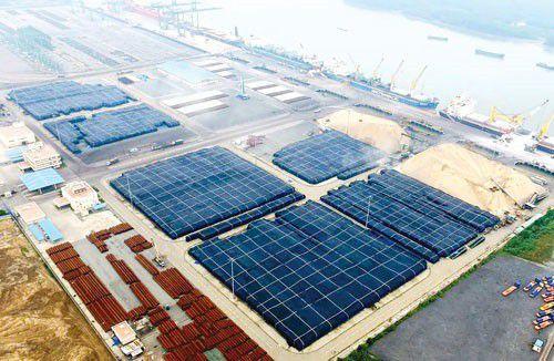 Vụ lô nhôm 4,3 tỷ USD của Trung Quốc