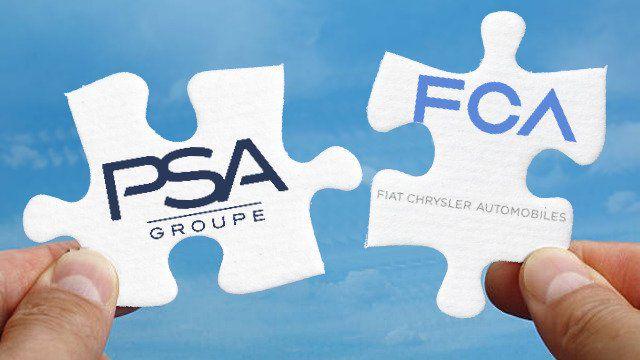 Fiat Chrysler và Peugeot sáp nhập, hình thành liên minh sản xuất ô tô lớn thứ 4 thế giới