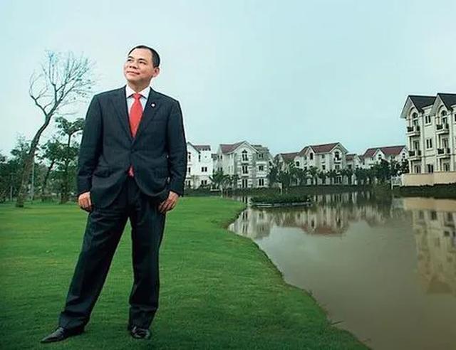 """Tỷ phú Phạm Nhật Vượng, Nguyễn Thị Phương Thảo tăng """"bộn tiền"""" ngày đầu tuần"""