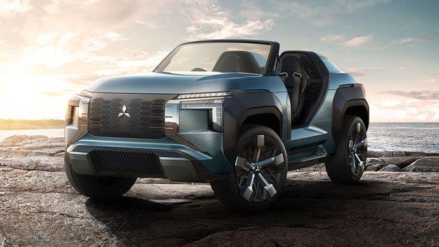 Điểm danh những mẫu xe đáng chú ý nhất tại Triển lãm ô tô Tokyo 2019 - 6