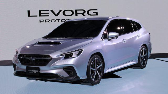 Điểm danh những mẫu xe đáng chú ý nhất tại Triển lãm ô tô Tokyo 2019 - 8