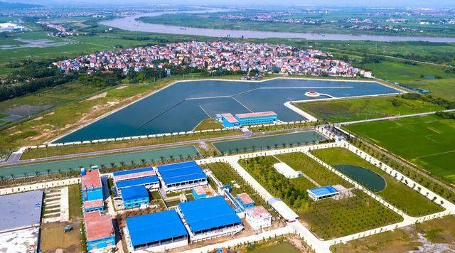 Muanước của Nhà máy Sông Đuống đắt gấp 2 Sông Đà, Hà Nội muốn tăng giá bán cho dân
