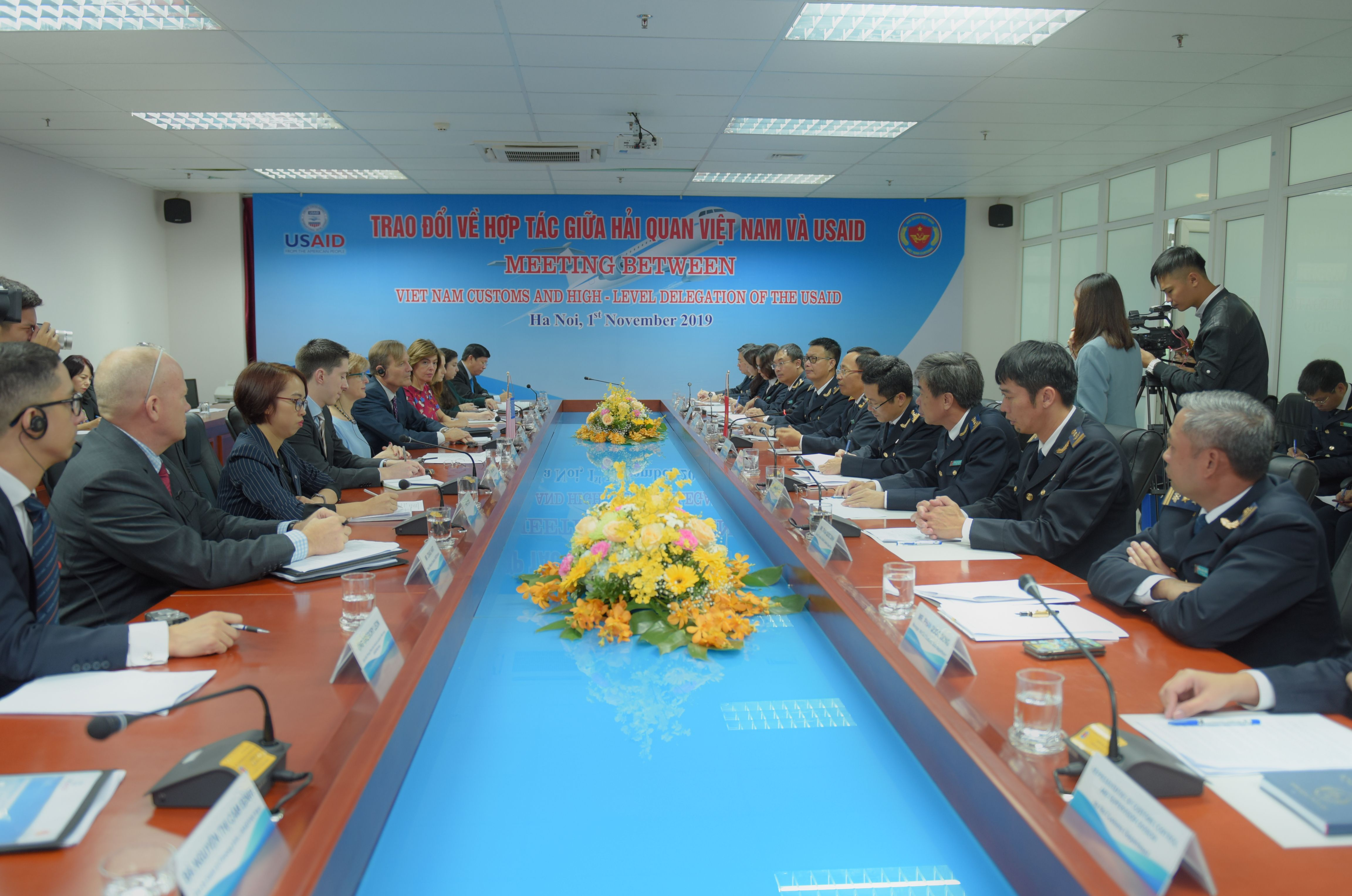 Tổng cục Hải quan: Hàng hóa Trung Quốc