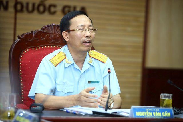 """Vụ nhôm Trung Quốc 4,3 tỷ USD """"đội lốt"""" hàng Việt: Đóng đủ thuế sẽ được tiêu thụ tại Việt Nam - 1"""